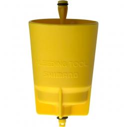SHIMANO Entonnoir de purge hydraulique