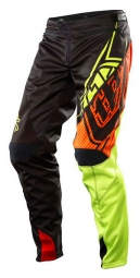 TROY LEE DESIGNS Pantalon Enfant SPRINT ELITE Jaune/Noir