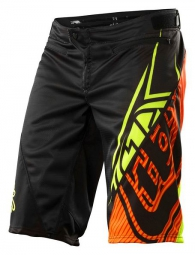 TROY LEE DESIGNS Short Enfant SPRINT ELITE Jaune