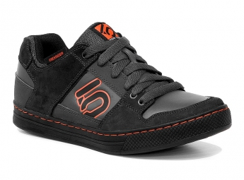 Chaussures VTT FIVE TEN FREERIDER ELEMENTS 2015 Noir/Orange