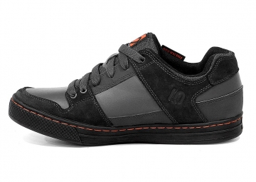 Chaussures VTT FIVE TEN FREERIDER ELEMENTS Noir/Orange