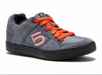 Chaussures VTT FIVE TEN FREERIDER 2015 Gris/Orange