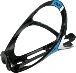 VAR Porte bidon Premium Noir/Bleu