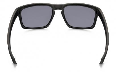 OAKLEY Lunettes SLIVER Noir - Gris Ref OO9262-01