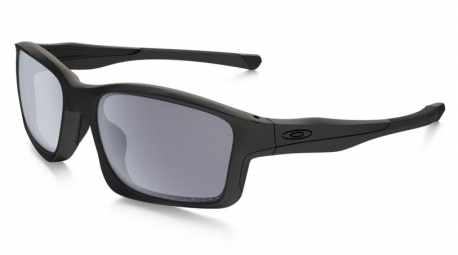 OAKLEY Lunettes POLARIZED CHAINLINK Matte Black/Grey Polarized Ref 009247-15