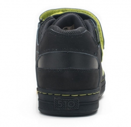 FIVE TEN Chaussures VTT HELLCAT Noir/Jaune