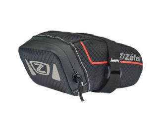 ZEFAL Sacoche de Selle Z LIGHT PACK XS Noir