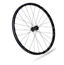 EASTON 2015 Roue avant HAVEN 29'' 15mm 6 trous Noir