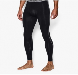 UNDER ARMOUR Legging Compression Hommes HEATGEAR ARMOUR