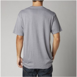 FOX T-Shirt LEGACY Gris