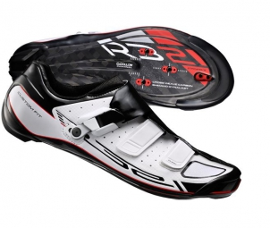 Chaussures Route Shimano R321 Blanc