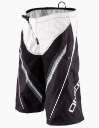ONEAL 2015 Short ELEMENT FR Blanc/Noir
