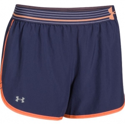 Photo ref 418 UNDER ARMOUR Short Femmes PERFECT PACE