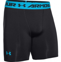 Photo ref 005 UNDER ARMOUR Short Compression HEATGEAR ARMOUR MID