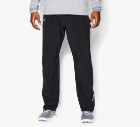 UNDER ARMOUR Pantalon HEATGEAR FLYWEIGHT RUN Noir