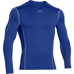 UNDER ARMOUR Baselayer COLDGEAR EVO Bleu