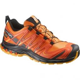 SALOMON Chaussures XA PRO 3D G-TX Orange Homme