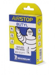 MICHELIN Chambre à air A3 Airstop 622/635 x 35/47 Valve 34mm