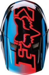 Casque FOX RAMPAGE Comp Imperial Noir/Bleu