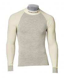 NORTHWAVE Maillot Sous Vêtement WOOL Manches Longues Blanc