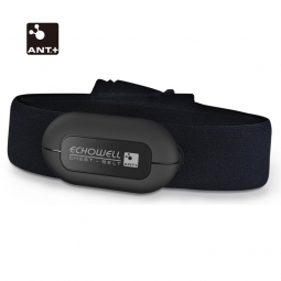 ECHOWELL ceinture thoracique pour compteur MW10G