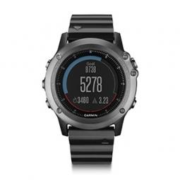Montre GPS Garmin Fenix 3 Noir