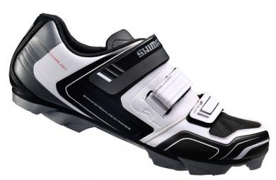 Chaussures VTT Shimano XC 31 2015 Blanc
