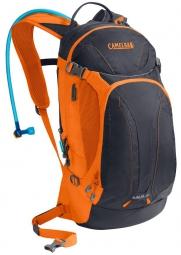 CAMELBAK Sac Hydratation MULE 9L Bleu Orange