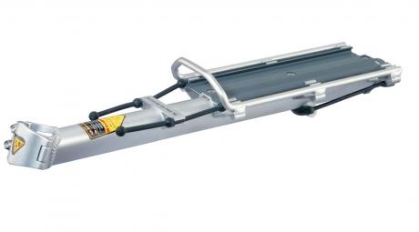 TOPEAK Porte bagage RX Type-E Gris
