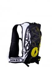 HOKA SAC F-LIGHT Noir Blanc