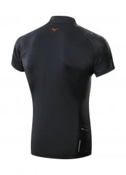 MIZUNO T-Shirt DRYLITE ENDURA Noir Homme