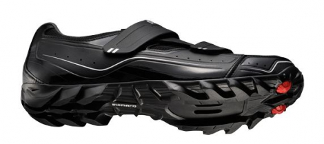 Chaussures VTT Shimano XC M065