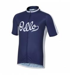 ODLO Maillot Homme manches courtes Ride Bleu