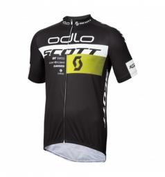 ODLO Maillot Homme manches courtes Scott Odlo Racing Team
