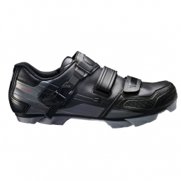 Chaussures VTT Shimano XC51 2015 Noir