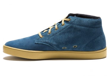 Chaussures VTT Five Ten DIRTBAG MID Bleu Kaki