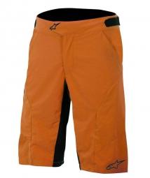 ALPINESTARS Short HYPERLIGHT 2 Orange