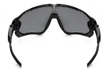 Lunettes Oakley JAWBREAKER Noir Polarisé