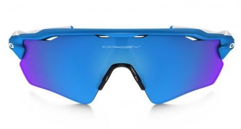 Lunettes Oakley RADAR EV PATH Bleu/Blanc Bleu