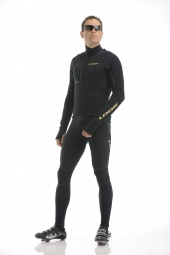 LOOK Maillot Long EXCELLENCE Noir