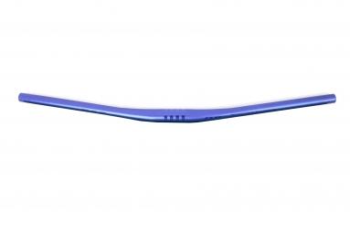 MSC Cintre Plat Alu FLATBAR 5° 7050T6 31.8x740mm Bleu