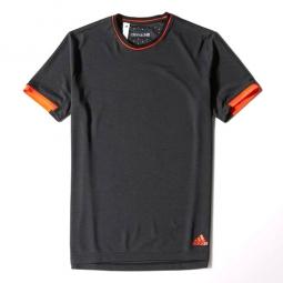 adidas T-shirt SUPERNOVA Climachill