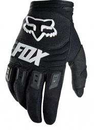 FOX 2015 Paire de gants DIRTPAW RACE Noir
