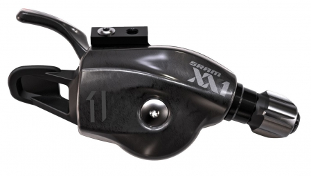 SRAM XX1 Commande de vitesse Trigger Droit 11 Vitesses Black Edition