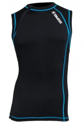 BLISS Maillot de Protection Sans Manches ARG COMP LD Noir