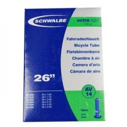 SCHWALBE Chambre à Air X Light 26x1.50/2.10´´ Schrader