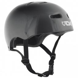 Casque bol TSG SKATE/BMX Injected Noir