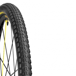 MAVIC 2015 Pneu arrière CROSSMAX PULSE LTD 29x2.10 UST Tubeless Ready Souple