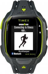 TIMEX Montre IRONMAN Run x50+ Gris Vert