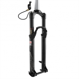 ROCKSHOX 2016 Fourche SID XX 29'' Axe 15 mm Solo Air Conique Remote Noir